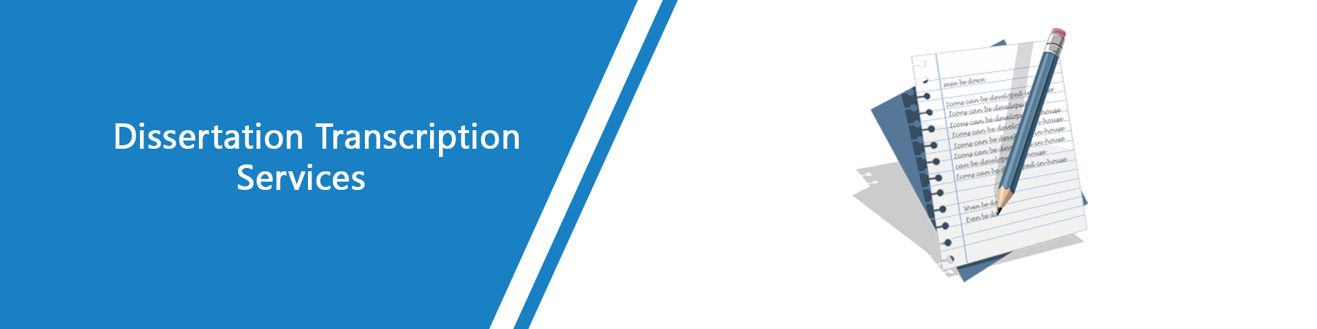 Dissertation Transcription Services
