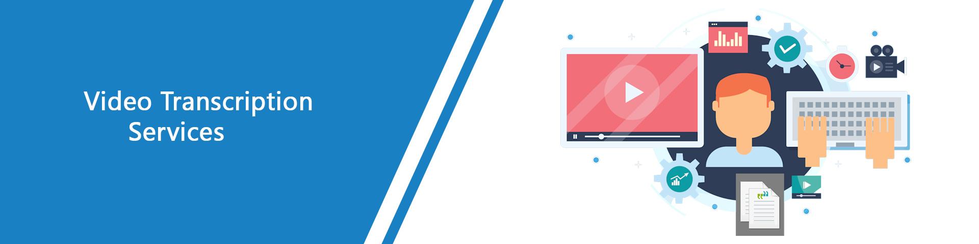 Video Transcription Services