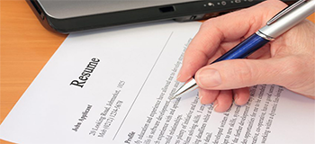 Hiring Firms Required Resume Formatting Work for a Systematic & Accurate Candidates Database