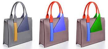 Color Correction Services for The Handbags' and Purses' Images of The Client's Online Store