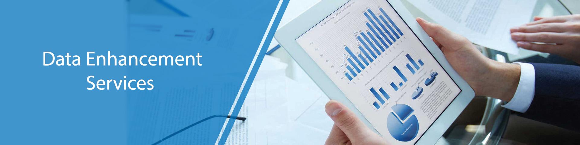 Data Enhancement Services