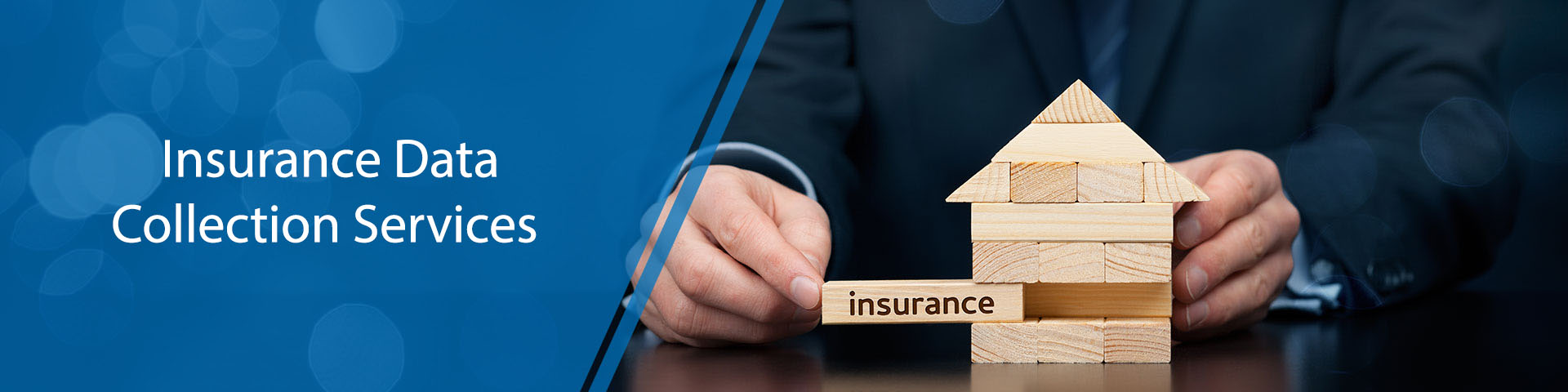 Insurance Data Collection Services