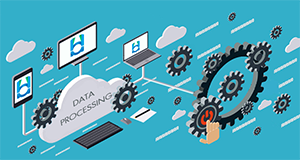 Data Processing Services Case Study