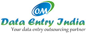 Om Data Entry India
