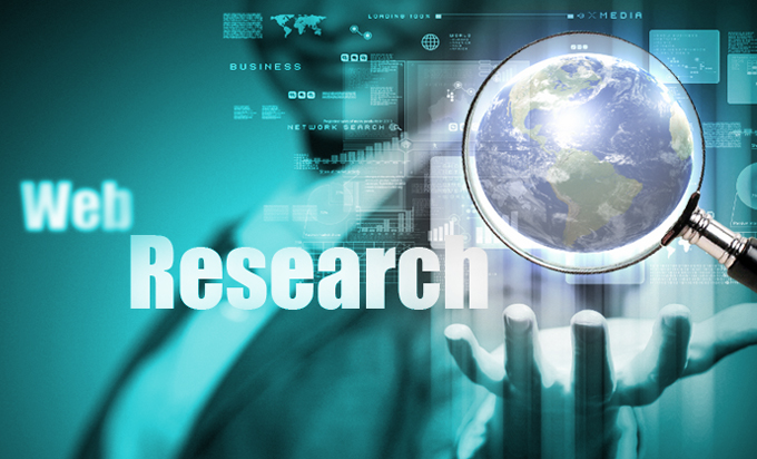 Why Outsource Web Research Services Is Important