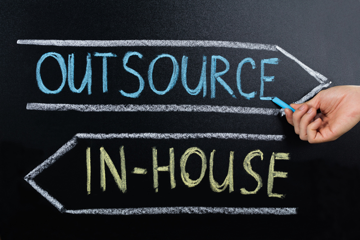 Outsourcing Vs Insourcing