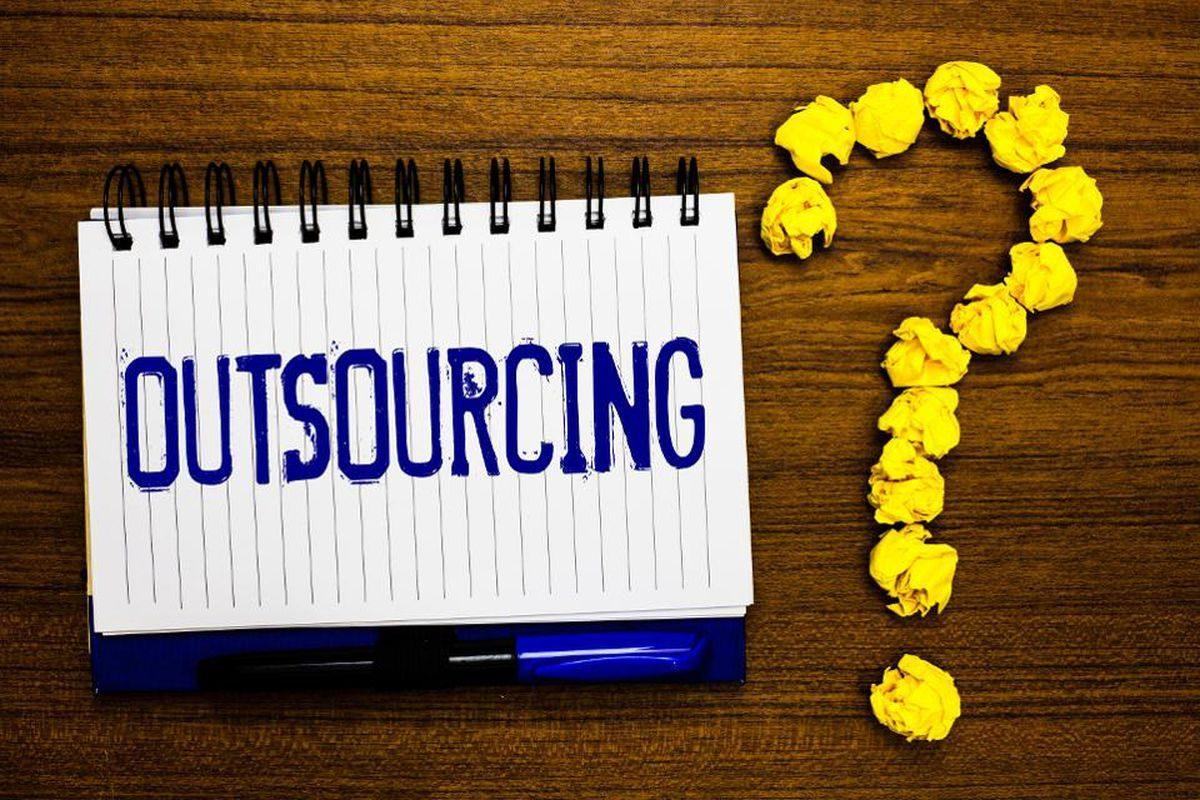 Questions About Data Entry Outsourcing
