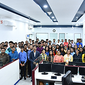 Om Data Entry India Inaugurates New and Upgraded Office