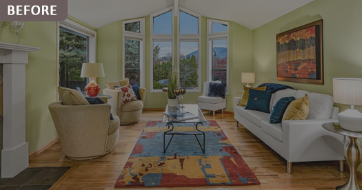 Real Estate Image Editing